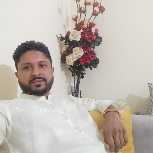 সাংবাদিক কবির শাহ দুলাল এর প্রতিবাদ